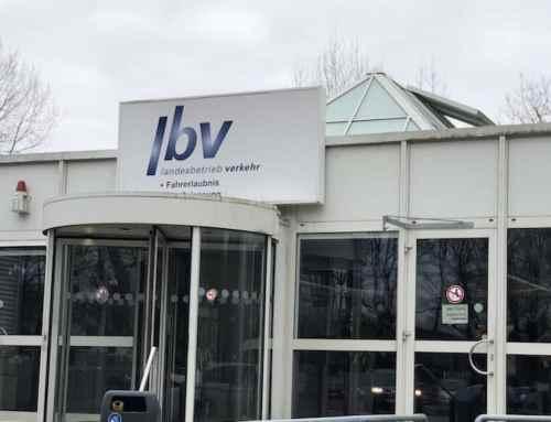 LBV Hamburg: Perfekter Service für Autofahrer