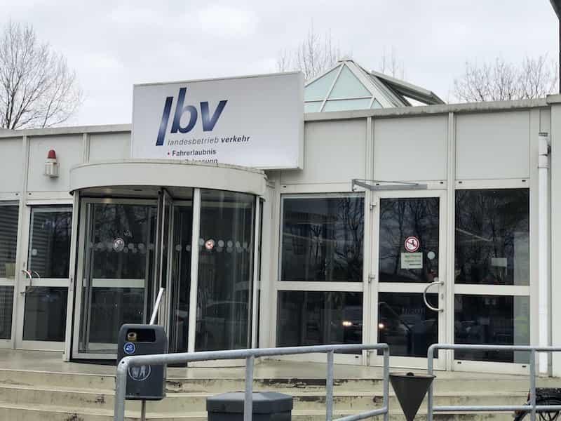 LBV Hamburg