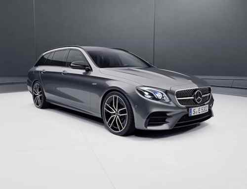 Lademeister: Die Mercedes-Modelle liegen ganz weit vorne