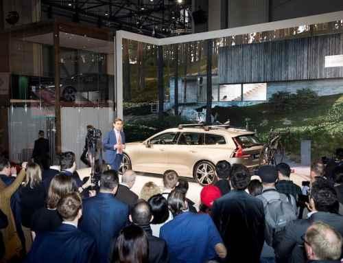 Neue Kombis 2018: Autofahrer werden begeistert sein