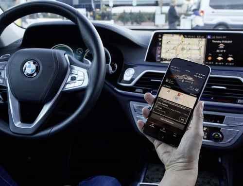 Selbst fahrende Autos werden die Wirtschaft stärken