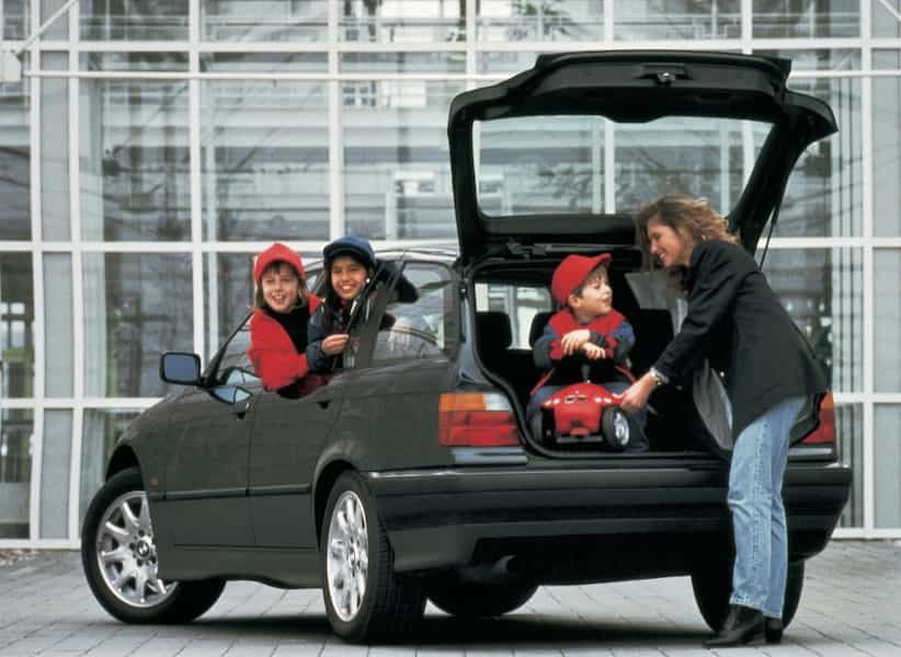 BMW 3er Touring 1995