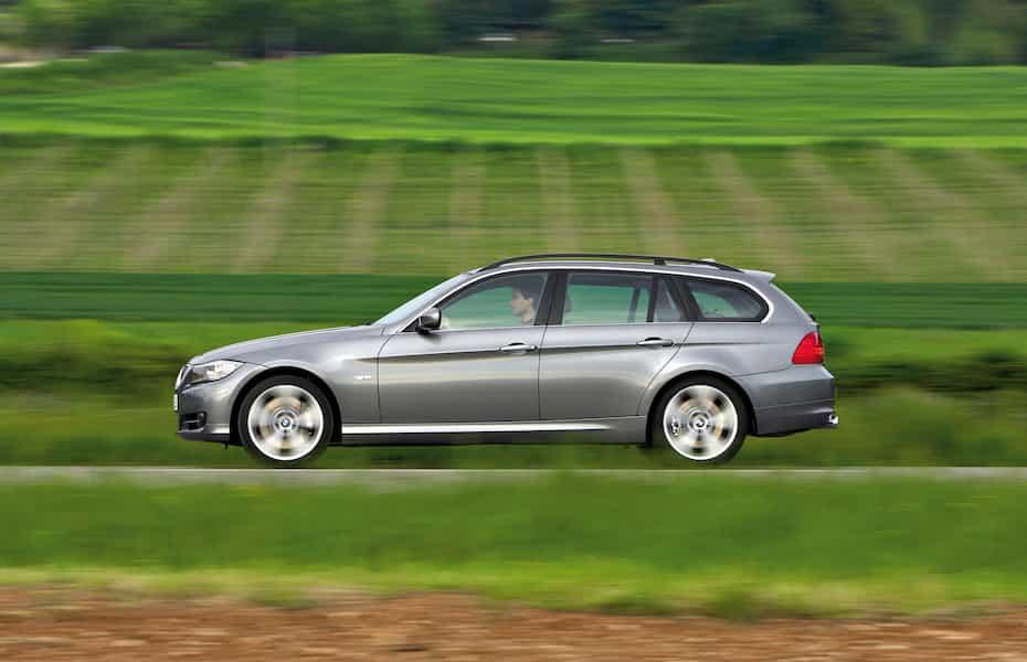 BMW 3er Touring 2008