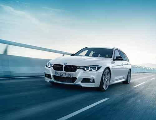 BMW 3er Touring: Ein Kombi wie in der Oberklasse