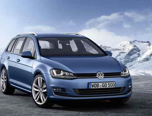 VW Golf Variant: Zuverlässigkeit und Erfolg seit 1993