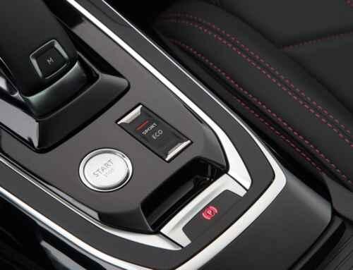 Peugeot 308 SW: Vive le Diesel!