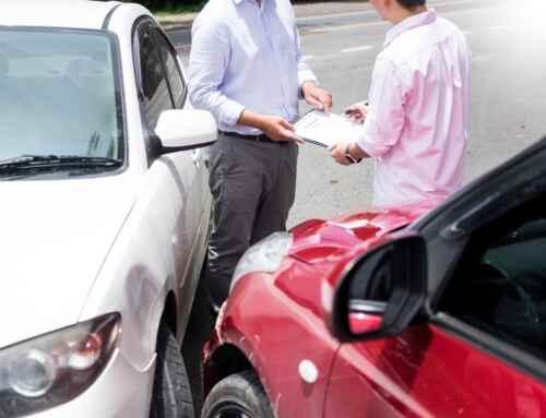 Kfz-Versicherung: Das müssen Sie beim Wechsel beachten