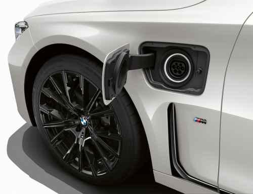 Die Zukunft der Automobile