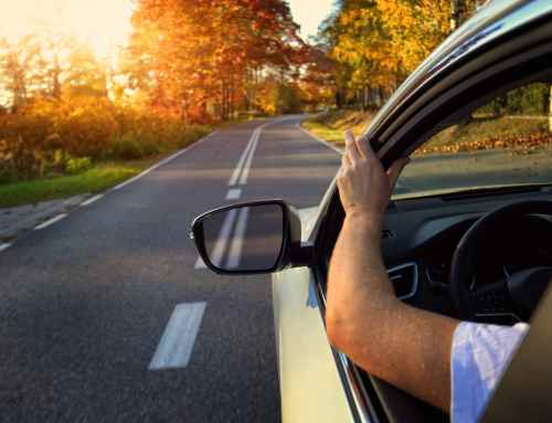 Herbstreisen: Die guten Konditionen für Reisen nutzen