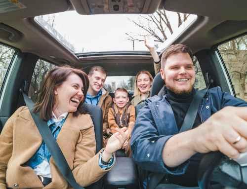 Ab in den Urlaub: Was man beim Auto beachten muss