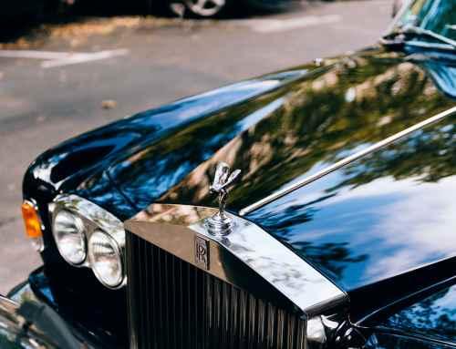 Rolls-Royce und Co.: Die Luxusautos der Reichen
