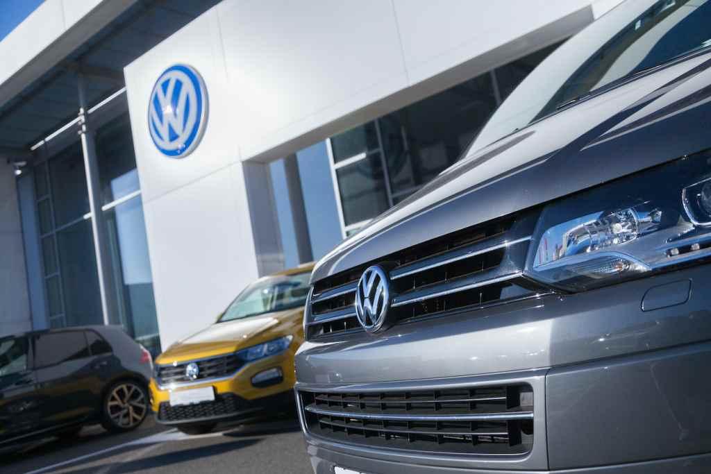 VW steht für Qualität