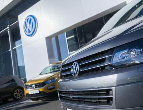 Original VW Ersatzteile bequem online bestellen